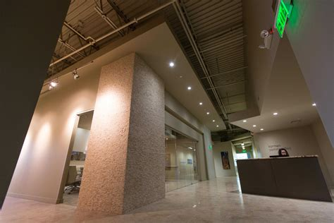 Shake Shack Corporate Office by J H Greene Inc Image Gallery Proview