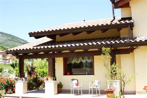 tettoie prefabbricate in legno il meglio di potere tettoie in legno abruzzo