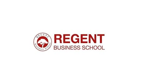 Regent Mba by Chef Course Course Provided By Maccosy 60