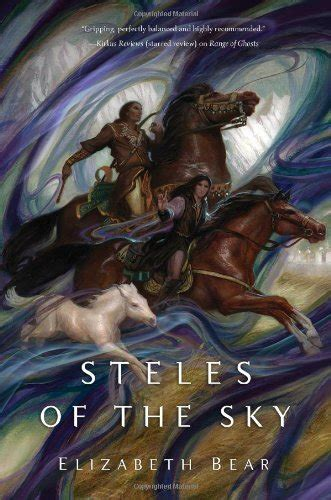 steles of the sky rt book reviews