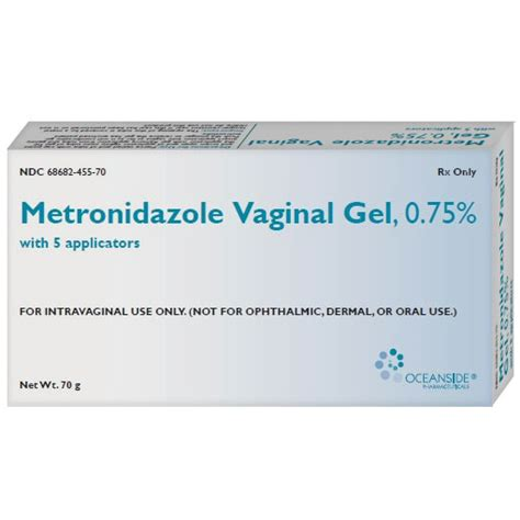 Flagyl Metronidazole 0 5mg metronidazole vag gel 0 75 rxzone pharmaceutical wholesale sourcing and distribution
