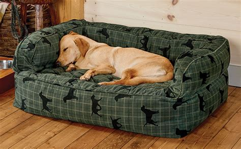 orvis dog couch comfortfill couch dog bed orvis comfortfill couch dog