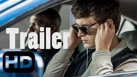 baby driver official trailer   edgar wright