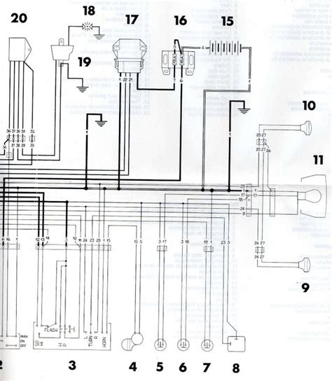 wiring diagram 2007 bmw k1200gt wiring just another