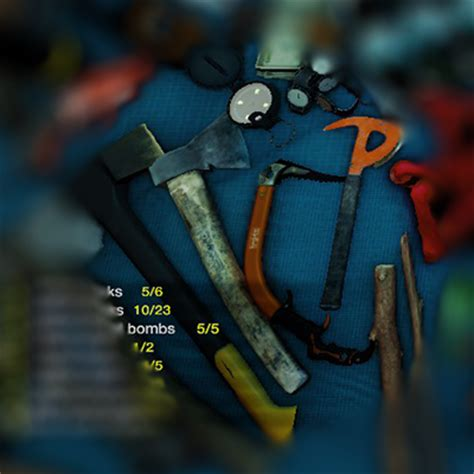 yacht keycard crafting materials the forest map