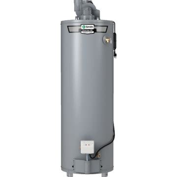 what is a power vent natural gas water heater a o smith 174 50 gallon power vent ultra low nox natural gas