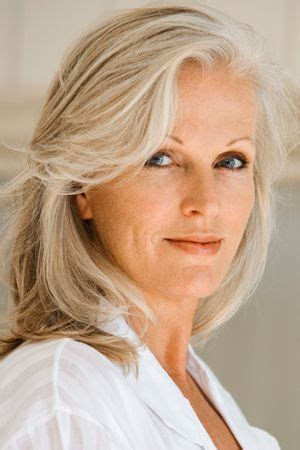 Going Gray Gracefully From Brunette | going gray gracefully youbeauty com