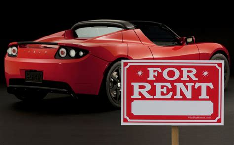 lease a tesla roadster lease a tesla roadster for just 1658 month