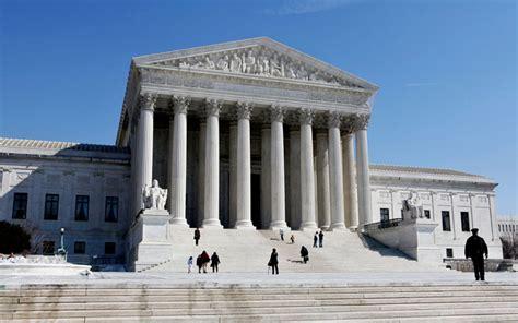 corte suprema usa la corte suprema usa respinge il ricorso argentino
