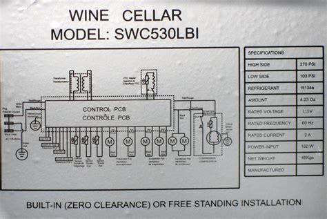 summit refrigerator wiring schematic wiring diagram