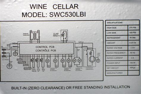 haier wine cooler wiring diagram danby wiring diagram