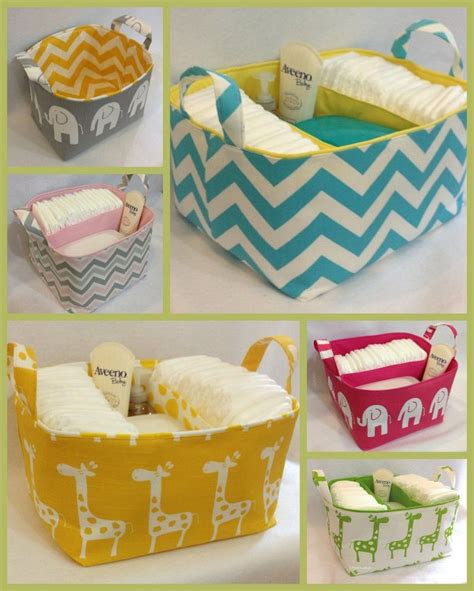 What To Put In A Baby Shower Gift Basket by Baby Caddies To Put Shower Gifts In That Can Be