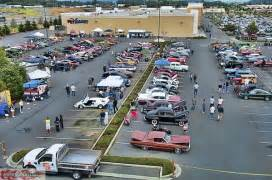 2nd annual home depot classic car show