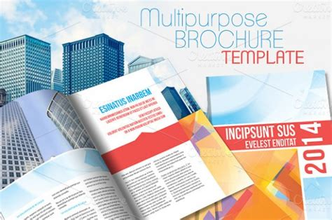 free indesign brochure templates a simple guide to edit a brochure template creative