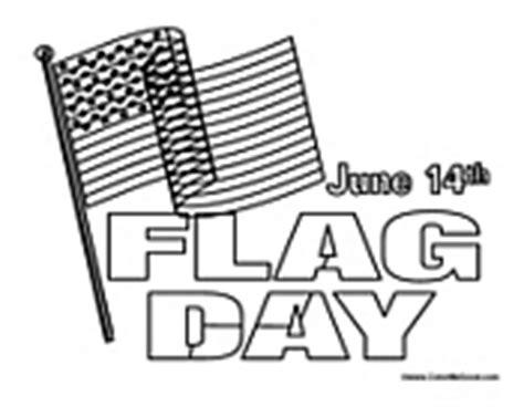 Flag Day Coloring Pages Flag Day Coloring Pages Printable