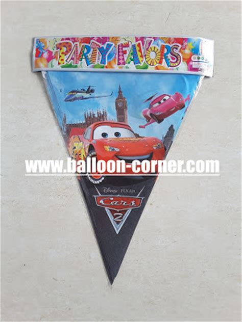 Jual Bunting Flag skmek autos post