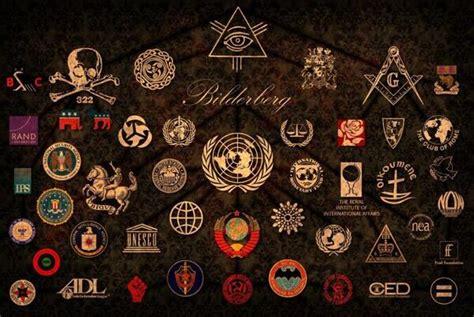 illuminati society all symbols are simply ancient symbols modified and or