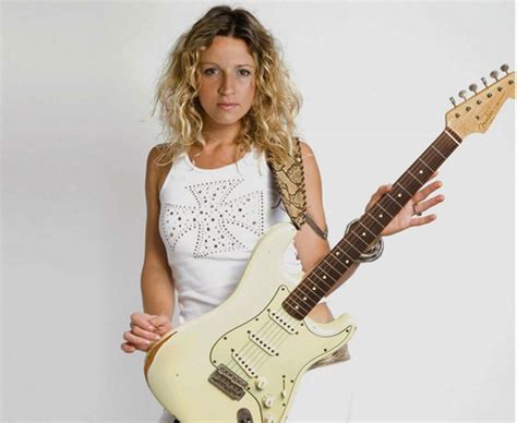 Ana Popovic w/ special guest Ron Holloway   Bing Crosby