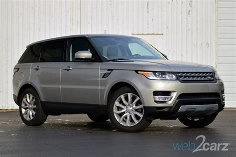 how much are land rovers 2014 2014 land rover range rover sport hse review carsquare