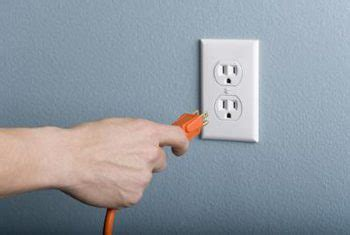 how to wire a 115 volt electrical outlet home guides