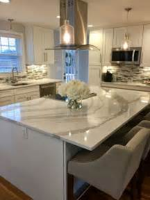 white cabinets with grey countertops best 25 gray quartz countertops ideas on