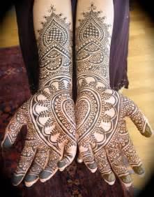 Diy mehndi henna 3 ways