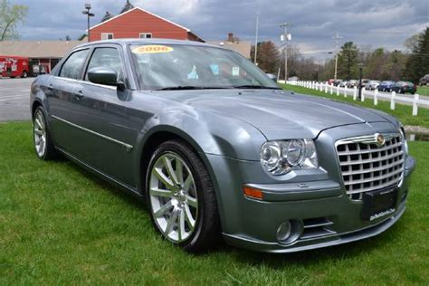 chrysler 300 srt8 performance chrysler 300 srt8 performance used cars for sale