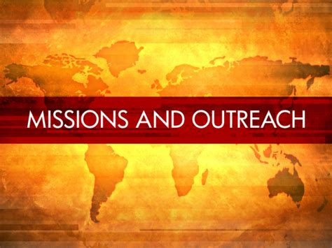 missions of missions center united methodist church