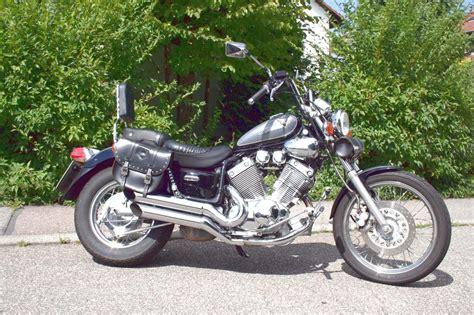 Motorrad Anmelden Kein T V by Yamaha Xv 535 Virago Motorrad Wiki Fandom Powered By Wikia