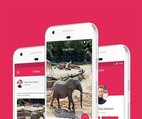 membuat aplikasi android forum membuat desain aplikasi android dengan photoshop dan xml