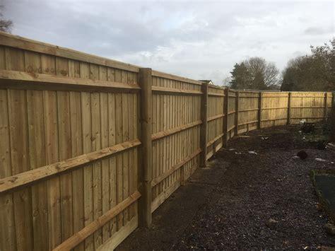 6ft Metal Trellis 6ft Closeboard Fence Bucks Complete Fencing