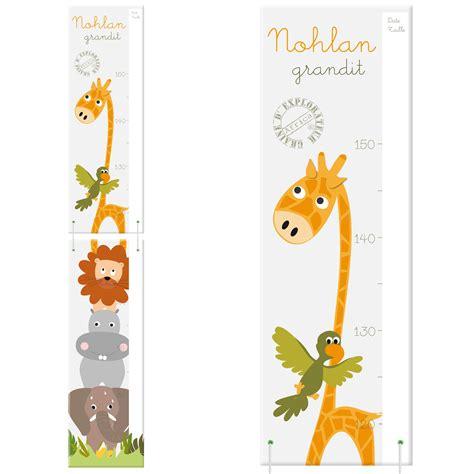 Charmant Chambre Gris Et Taupe #5: Toise-girafe-et-ses-amis_1415372522.jpg