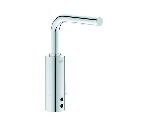 Grohe Automatic Faucet by Essence E Infra Electronic Basin Mixer 1 2 Quot With