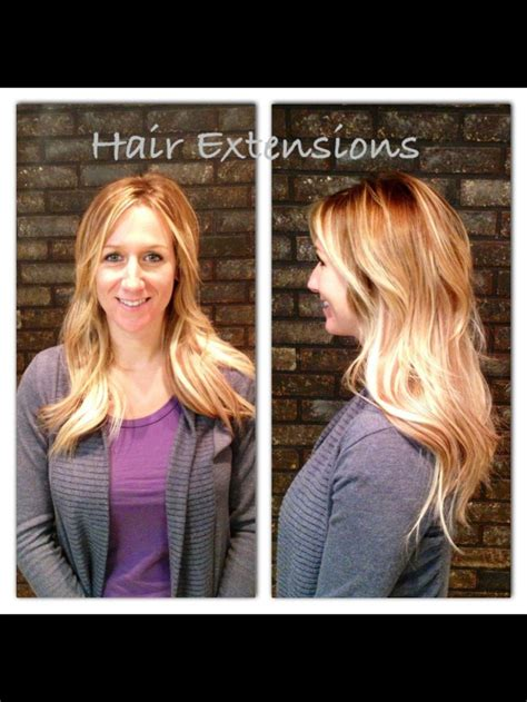salons in calgary that do hair extensions 17 best images about hair extensions hot heads on