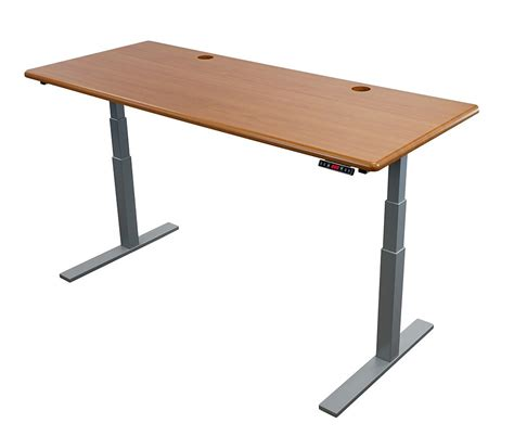 height adjustable desk base adjustable desk base 28 images shop uplift 970 height