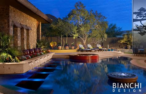 Backyard Resort Ideas Create A Resort In Your Own Back Yard Award Winning Pool