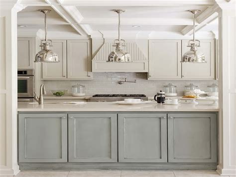 Light Grey Cabinets In Kitchen Large Kitchen Islands Light Gray Kitchen Cabinet Colors Painted Gray Kitchen Cabinets Kitchen