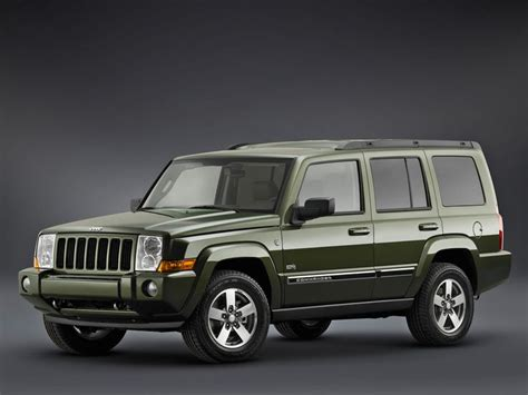 2006 Jeep Commander Accessories 1000 Ideas About Jeep Commander On Jeep
