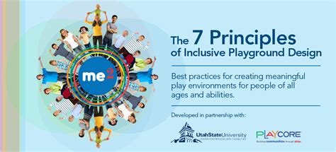 principles of design for environment 7 principles of inclusive playground design