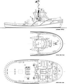 TUG BOATS WIRING DIAGRAM - Auto Electrical Wiring Diagram