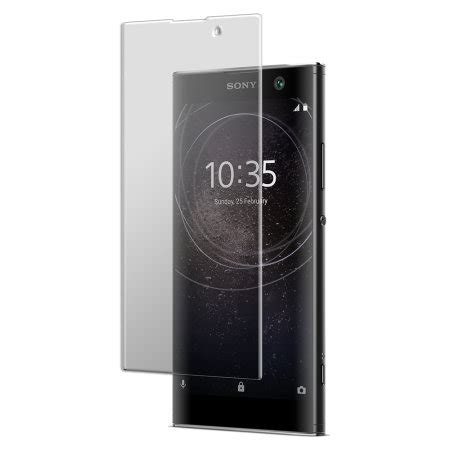 Ismi Tempered Glass Xperia Z4 Clear 03mm Japan Material G Bestdeal Roxfit Sony Xperia Xa2 Curved Tempered Glass Screen
