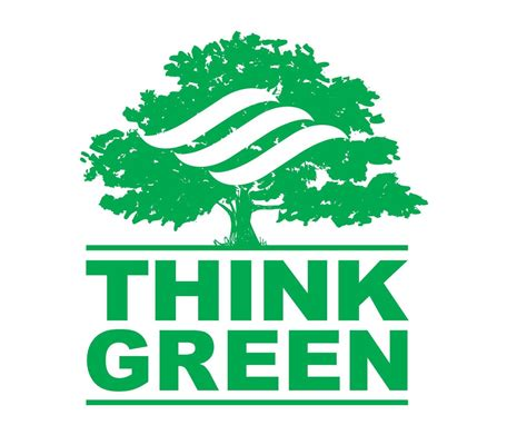 Think Green think green international union of mail artists