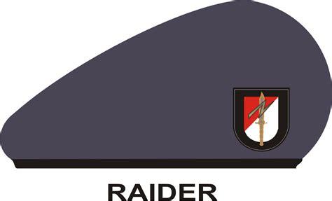 lambang baret militer kumpulan logo indonesia