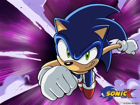 Sonic X sonicx picture sonicx wallpaper