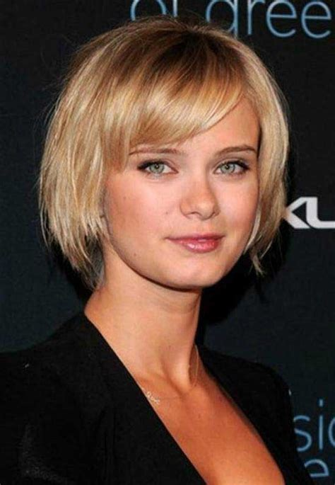 can you have short bangs with ombre hair short blonde hairstyles with fringe find your perfect