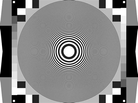 test pattern black and white high resolution test patterns