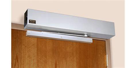 Door Controls by The 6000 Series Low Energy Door Operator From Norton Door