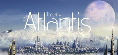 The New the portal new atlantis