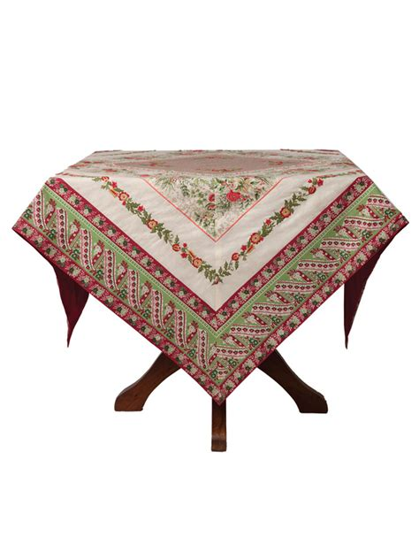 Patchwork Tablecloth - joyful patchwork tablecloth your home forever