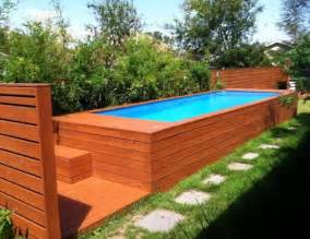 Alternatives To Grass In Backyard Do Swimming Pools Really Add More Value To Your Property